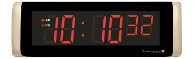 Red Digital LED Countdown Timer