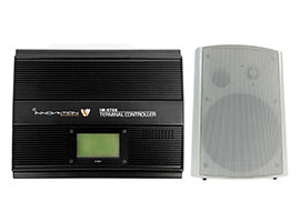 Wireless PA Systems