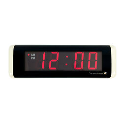 Red LED Hospital Countdown Timer Clock